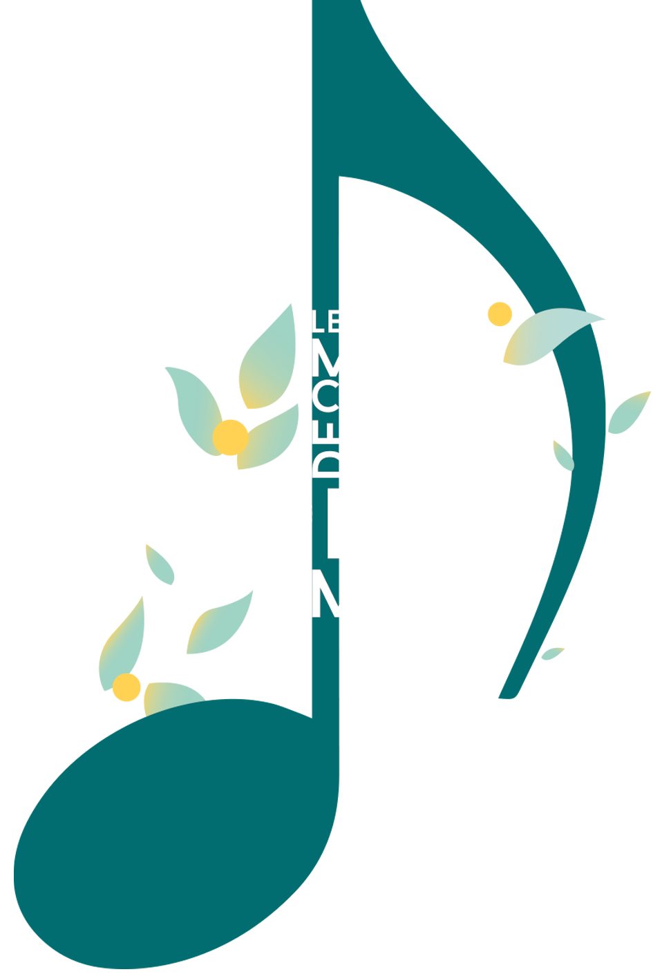 logo Les Musicales de la font de mai 2020